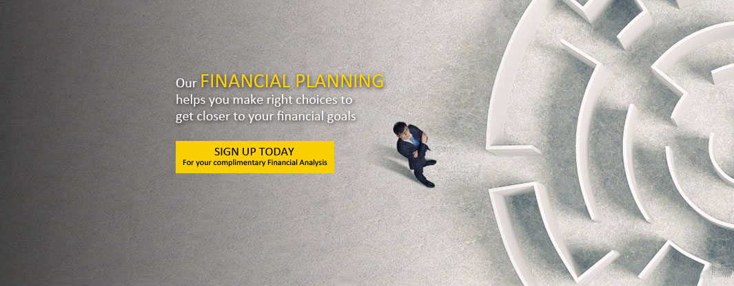 Financial Planing Services